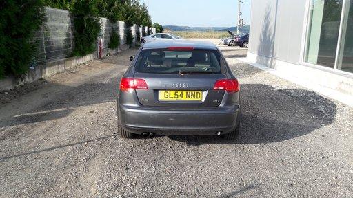 Bara spate Audi A3 8P 2005 Hatchback 2.0 FSi