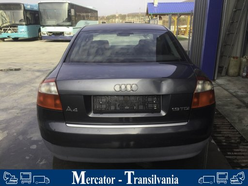 Bara spate / Audi A4 B6 Motor AVB 74 KW/ 101 CP
