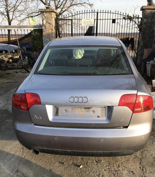 Bara Spate Audi A4 B7 2004-2009
