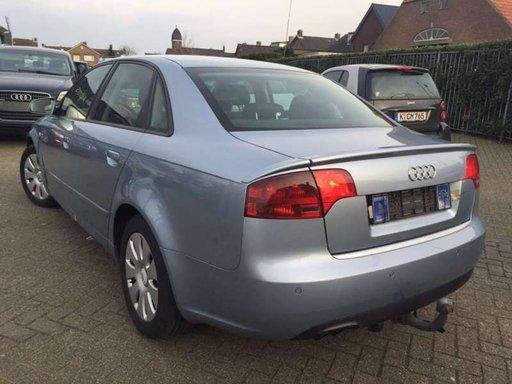 Bara spate Audi A4 B7 2005 2009