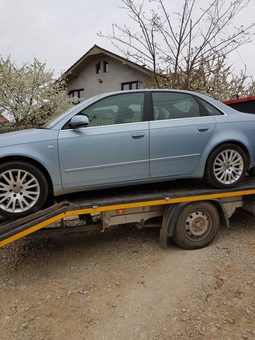 Bara spate Audi A4 B7 2007 Berlina 1,8 turbo