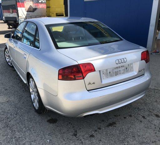 Bara spate Audi A4 B7 S-line 2005-2008