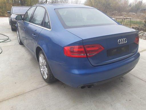 Bara spate Audi A4 B8