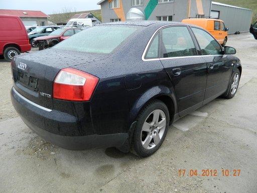 Bara spate Audi A4 model masina 2001 - 2005