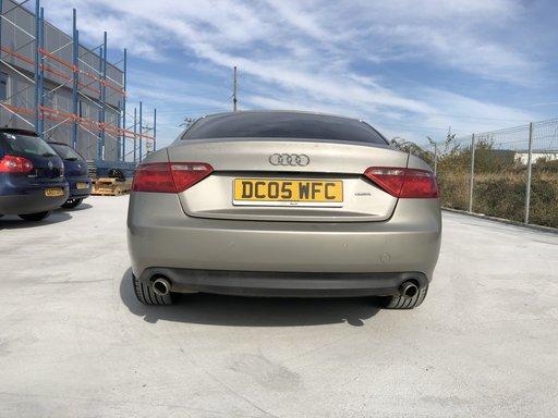 Bara spate Audi A5 2008 Coupe 3.0 TDi