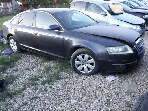 Bara spate Audi A6 4F C6 2005 Berlina 3.0 TDI