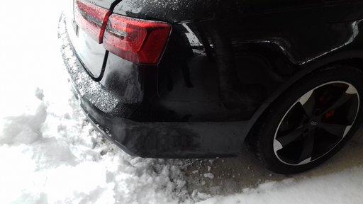 Bara Spate Audi A6 C7 Sline Combi.