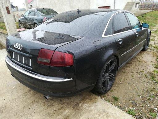 Bara spate Audi A8 2005 berlina 4.0tdi
