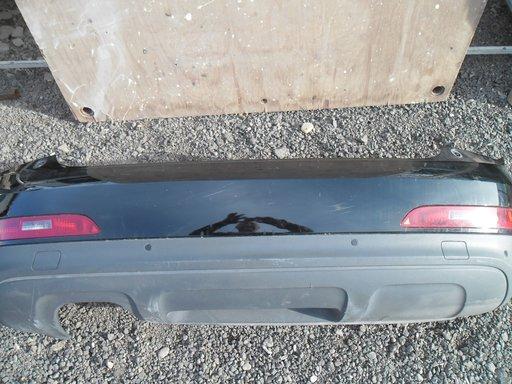 Bara spate Audi Q3