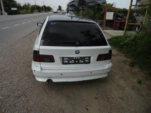 BARA SPATE BMW AN 2003