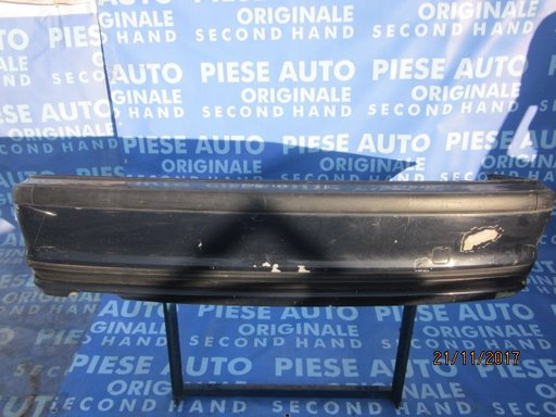 Bara spate BMW E46 ; sedan (sarita vopseaua)