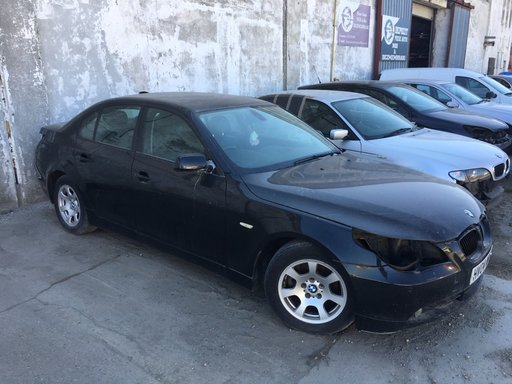 Bara spate BMW E60 2005 Berlina 525d