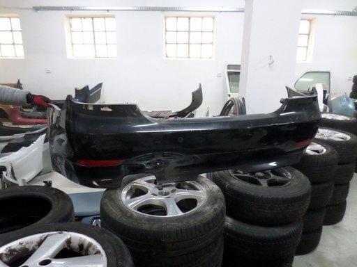 Bara spate BMW E60