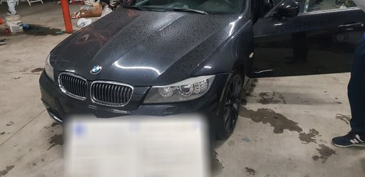 Bara spate BMW E91 2010 break 335