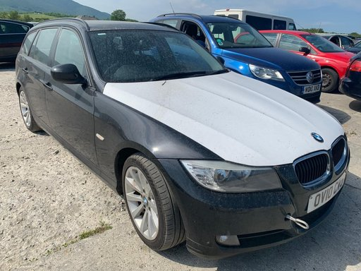 Bara spate BMW E91 2011 comby 2.0