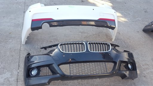 Bara spate BMW F30 M-PAK
