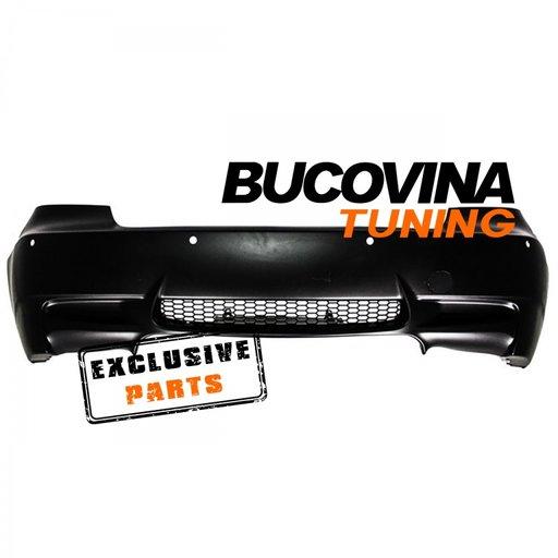 BARA SPATE BMW SERIA 3 E92/E93 COUPE/CABRIO (06-14) M3 DESIGN