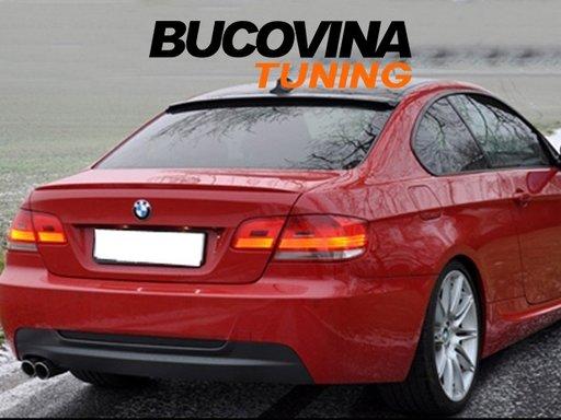 BARA SPATE BMW SERIA 3 E92/E93 COUPE/CABRIO (06-14) M-TECH DESIGN