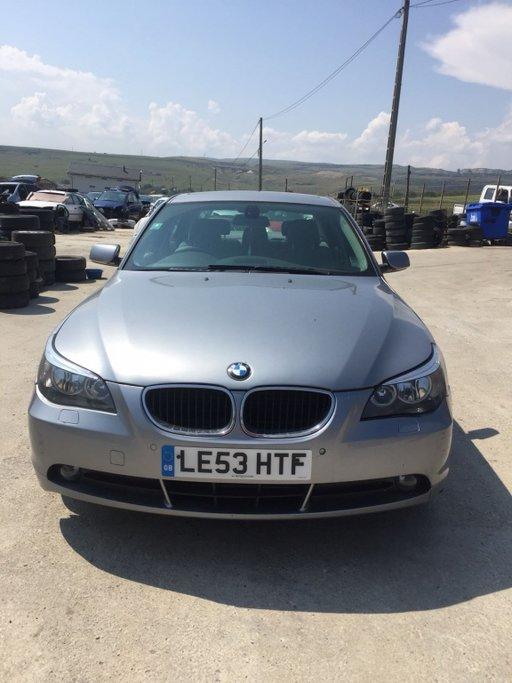 Bara spate BMW Seria 5 E60 2004 limuzina 2171