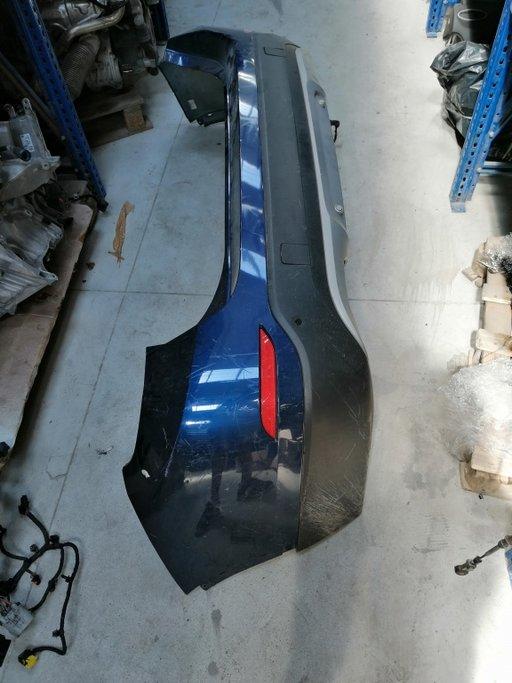 Bara spate BMW X1 E84