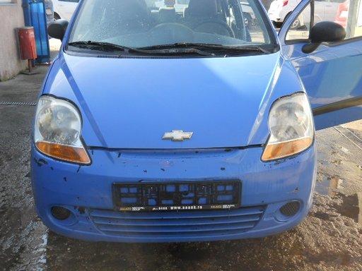 Bara spate Chevrolet Spark 2006 HATCHBACK 0.8
