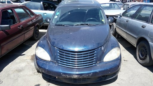 Bara spate Chrysler PT Cruiser 2003 Hatchback 2.4