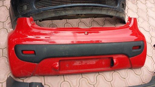 Bara spate Citroen C1 Peugeot 107