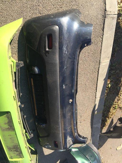 Bara spate Citroen C1 si Peugeot 107
