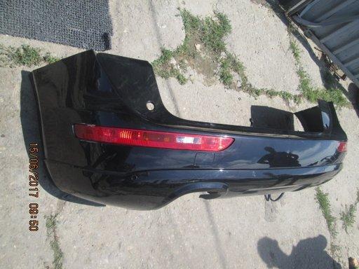 Bara spate Completa cu senzori parcare si stopuri - Audi Q5