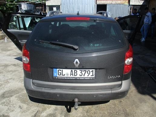 Bara Spate completa originala Renault Laguna Break 2004
