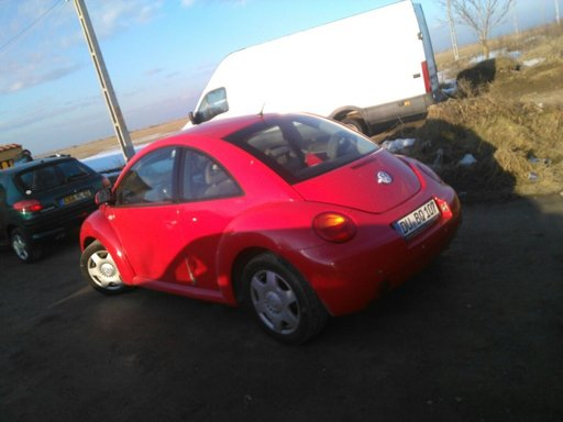 Bara spate completa originala VW Beetle 2001