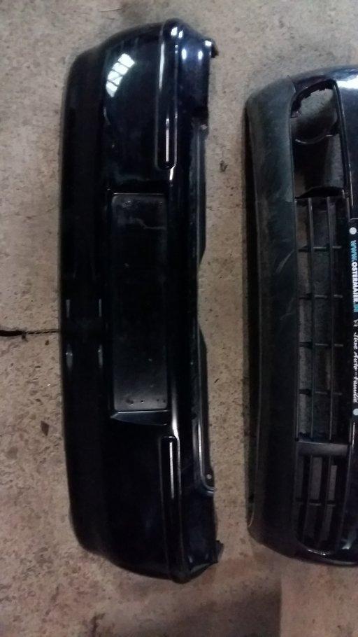 Bara spate completa VW Polo 6N2, 1999-2001, culoar