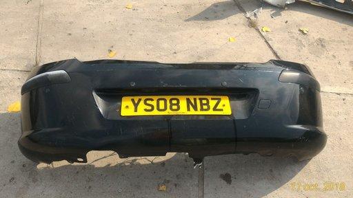 Bara spate cu senzori parcare Peugeot 308 2009 hatchback