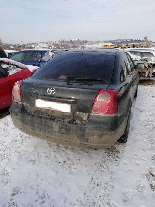 Bara spate cu senzori Toyota Avensis 2007