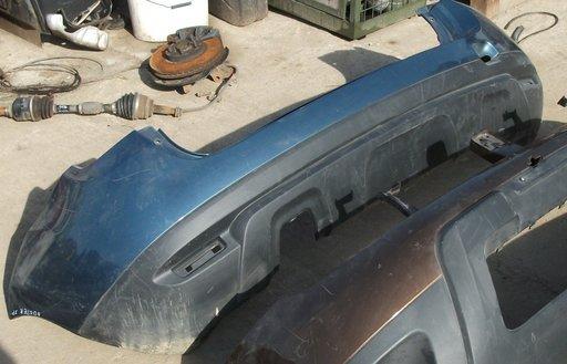 Bara spate Dacia Duster