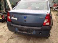 Bara spate Dacia Logan 1.5 DCI E4 An 2007