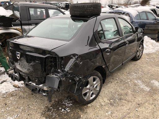 Bara spate Dacia Logan 2018 Berlina. 898 tce.