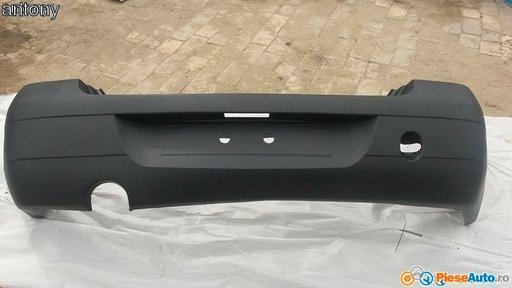 Bara Spate Dacia Logan