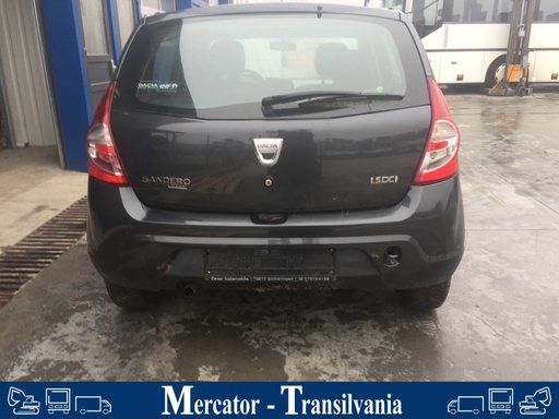 Bara spate / Dacia Sandero | 1.5 DCI K9K796 86 CP | AN 2009