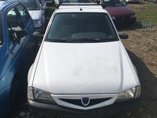 Bara spate Dacia Solenza 2004 berlina cu hayon 1.4
