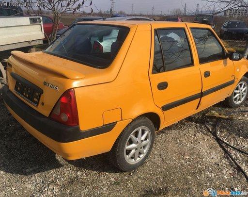 Bara spate Dacia Solenza din 2003 1.4 benzina