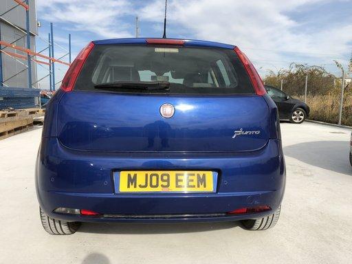Bara spate Fiat Grande Punto 2009 Hatchback 1.3 TDi 90 CP