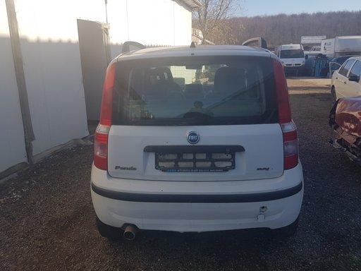 Bara spate Fiat Panda 2005