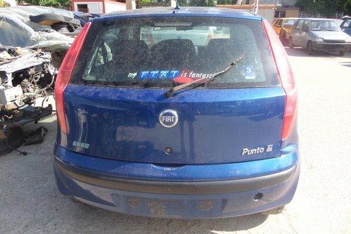 Bara Spate Fiat Punto din 2002