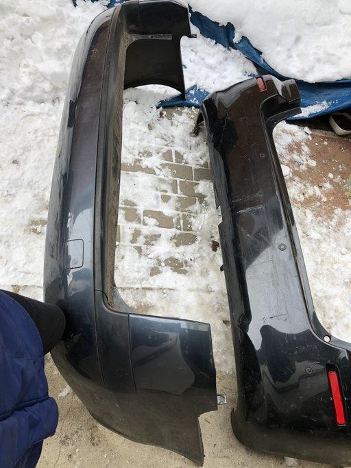 Bara spate Fiat Stilo break kombi din 2005