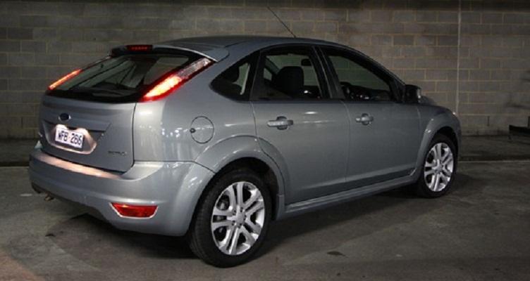 Bara spate Ford Focus 2008 2009 2010 2011 1500402