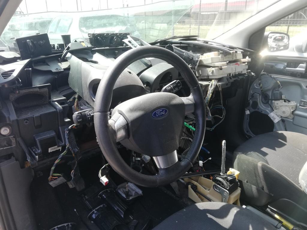 Bara spate Ford Focus Mk2 2007 BREAK 2.0