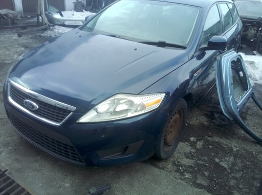 Bara spate Ford Mondeo 2010 berlina 1800