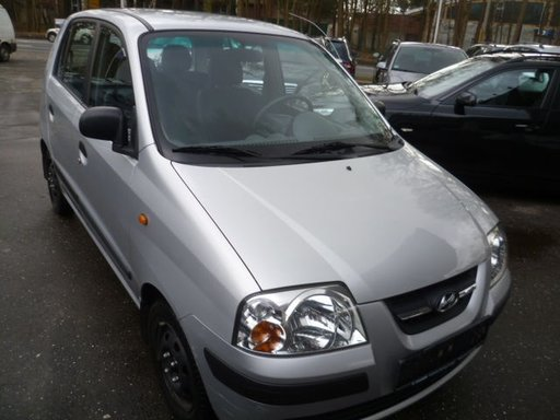Bara spate - Hyundai Atos-Prime 1.1i, an 2006