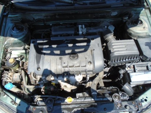 Bara spate Hyundai Elantra 2001 SEDAN 1,6 BENZINA
